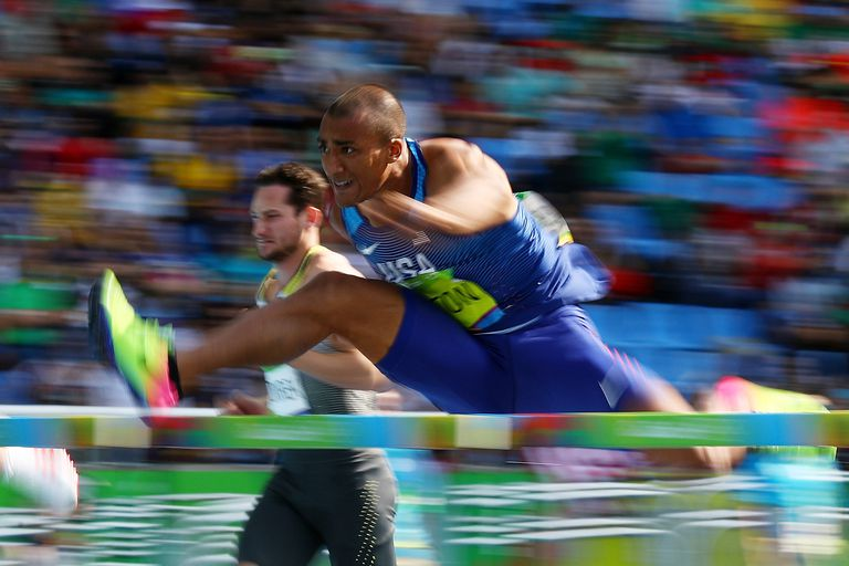 What Is the Olympic Decathlon? A Brief Overview