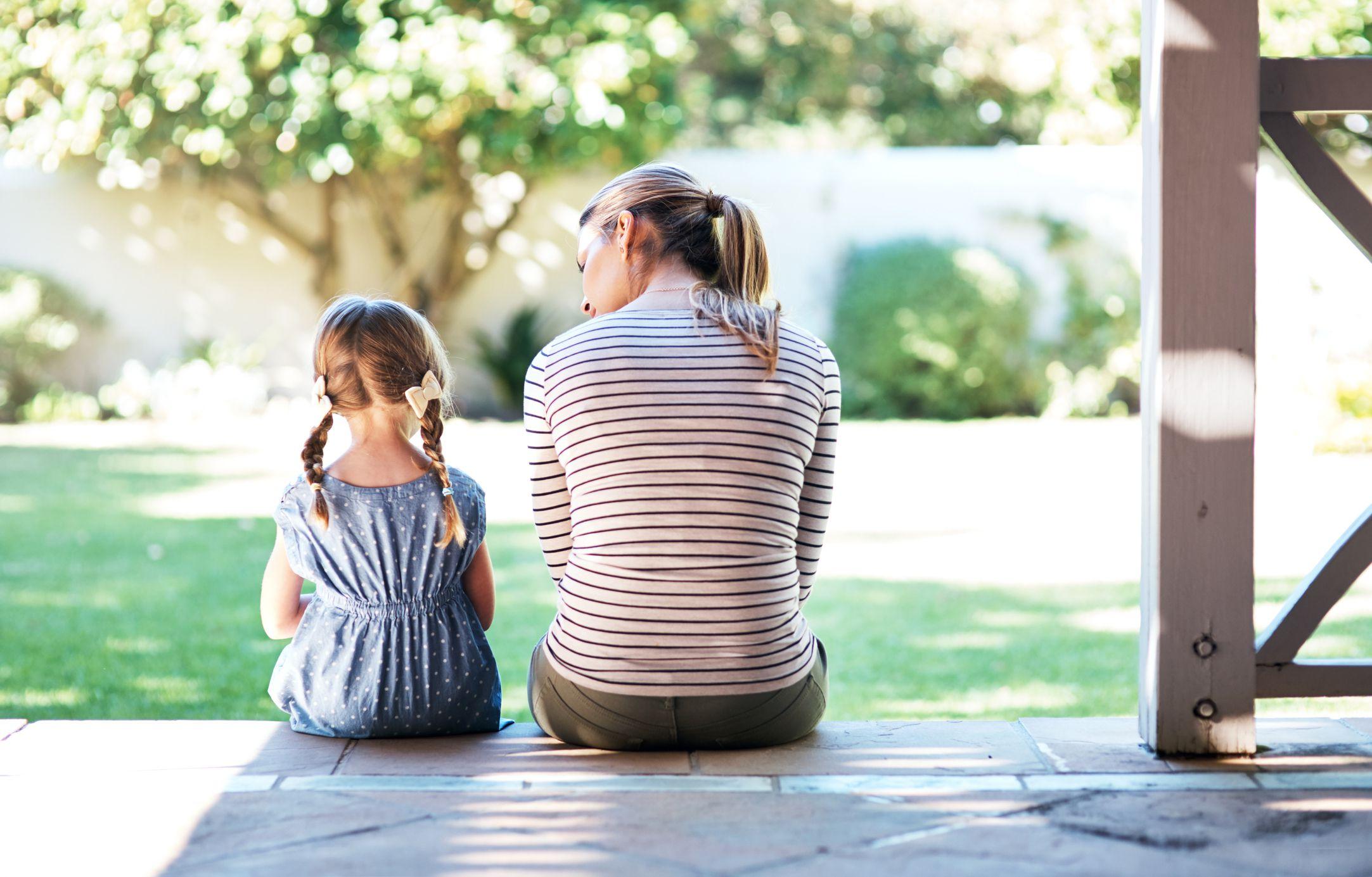 Single parent empty nest support group