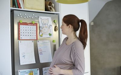 Mood swings pregnant: how to cope with emotions 15