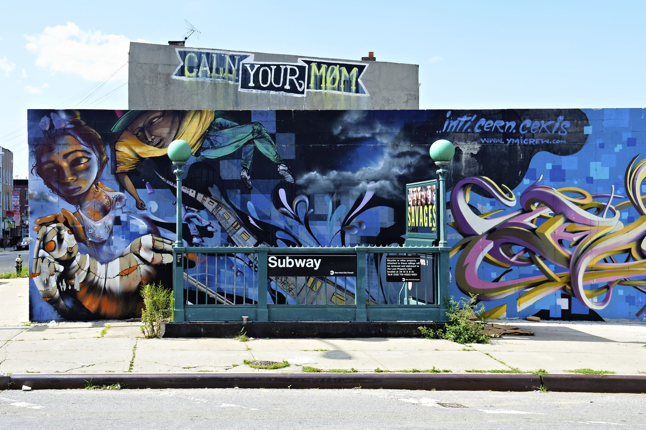 The top 8 things to do in bushwick brooklyn for Things to do in brooklyn ny