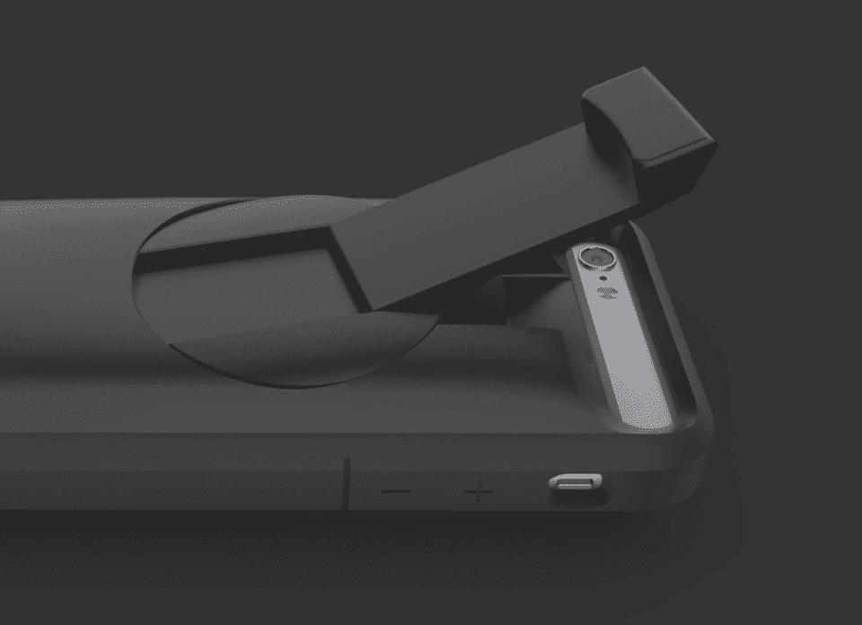 Ampware Case