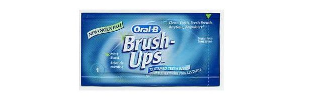 Oral-B Brush-Ups