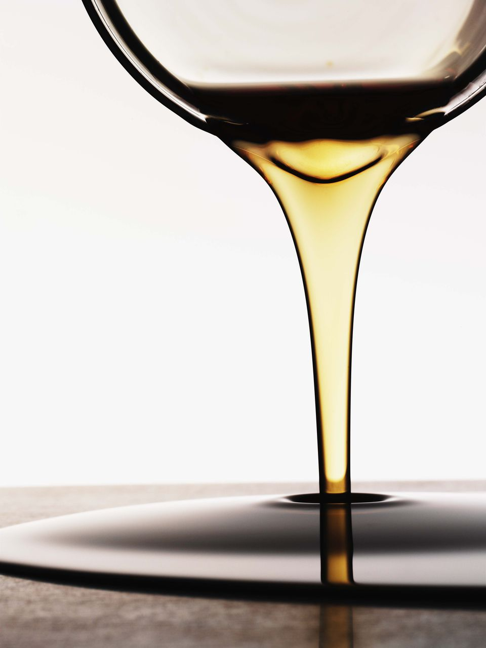 Low Calorie Alternative to Cooking Oil