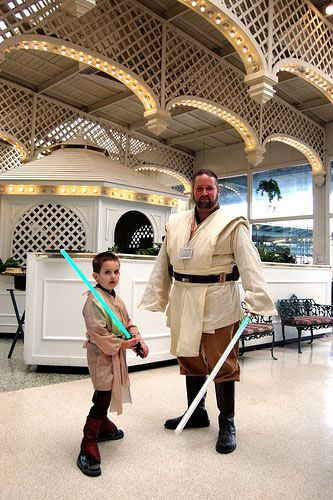 How to make diy star wars jedi robes solutioingenieria Choice Image