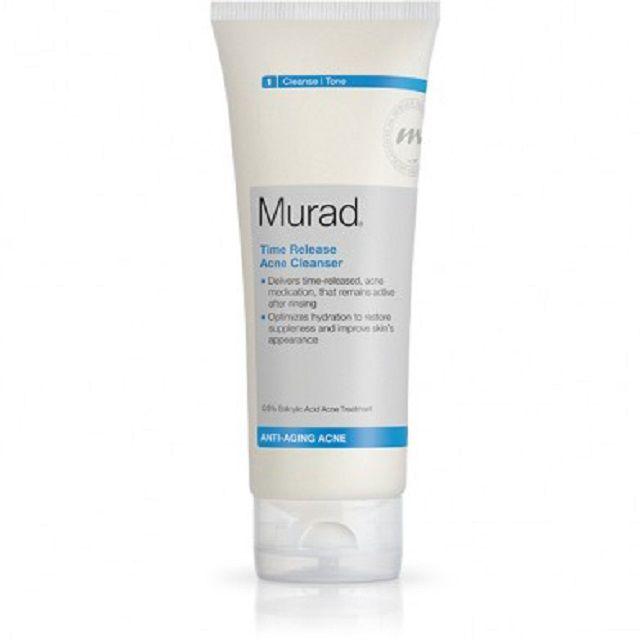 Murad Time Release Acne Cleansr