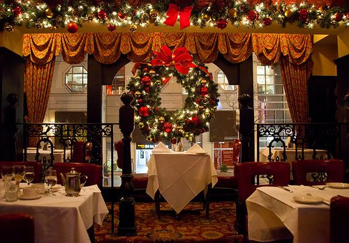 Restaurant Guide to Holiday Promotions