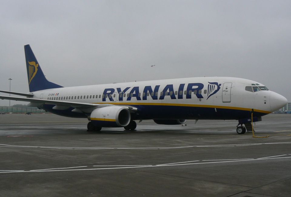 reasons denied boarding ryanair