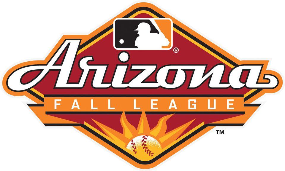 Arizona Fall League Baseball Logo