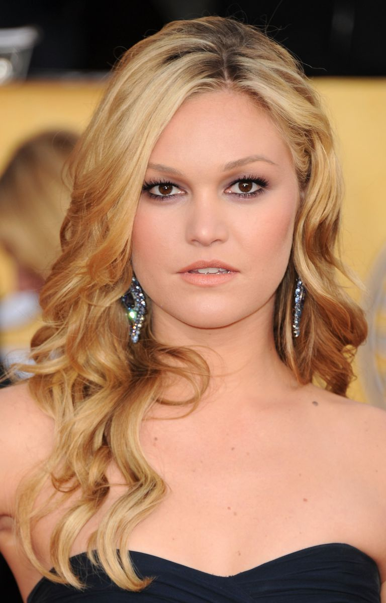 Long Hairstyle Trends For Prom No Updos Here - Ball hairstyles for long hair