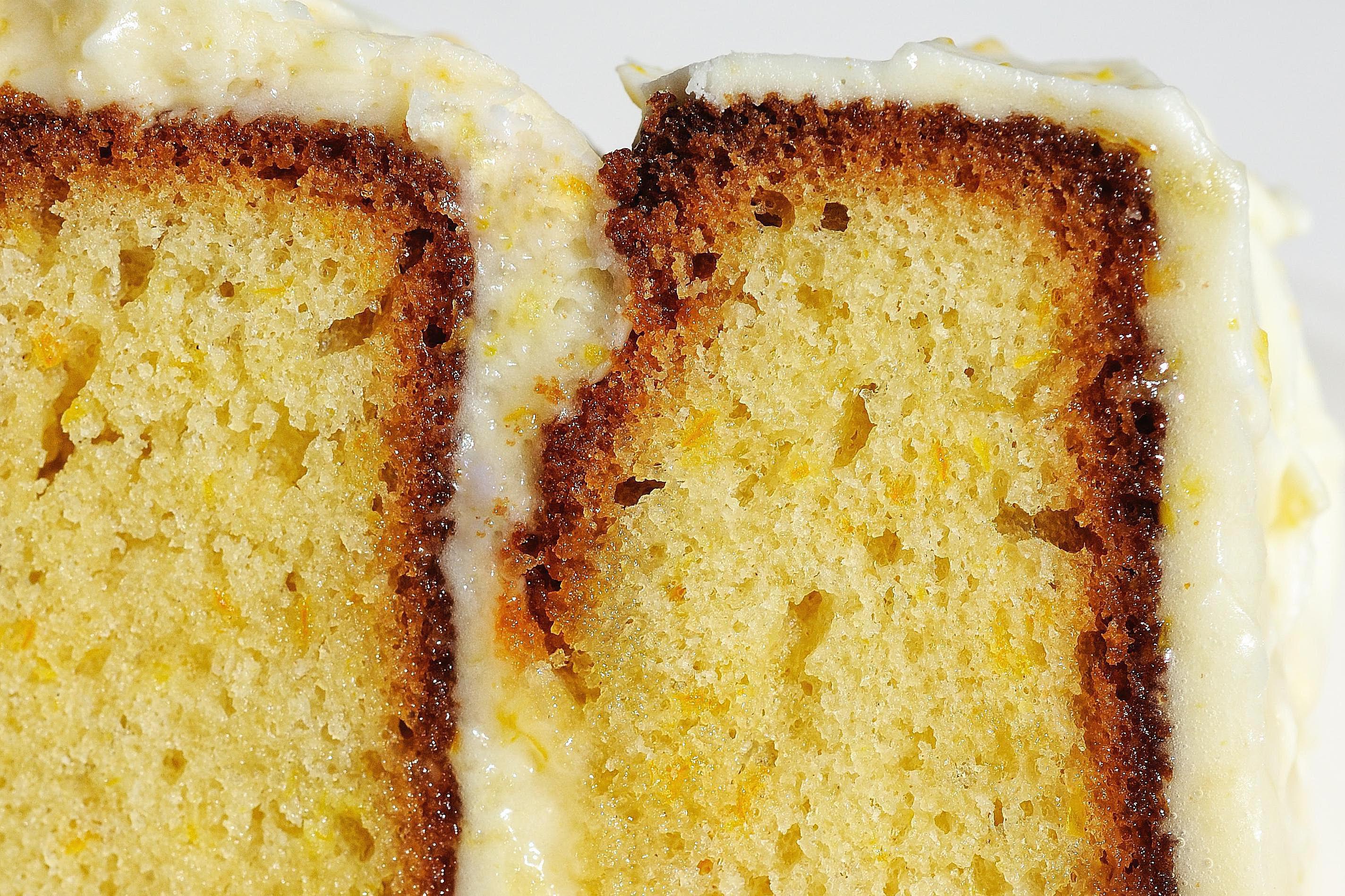 Pig Pickin Cake Recipe Mandarin Orange Cake