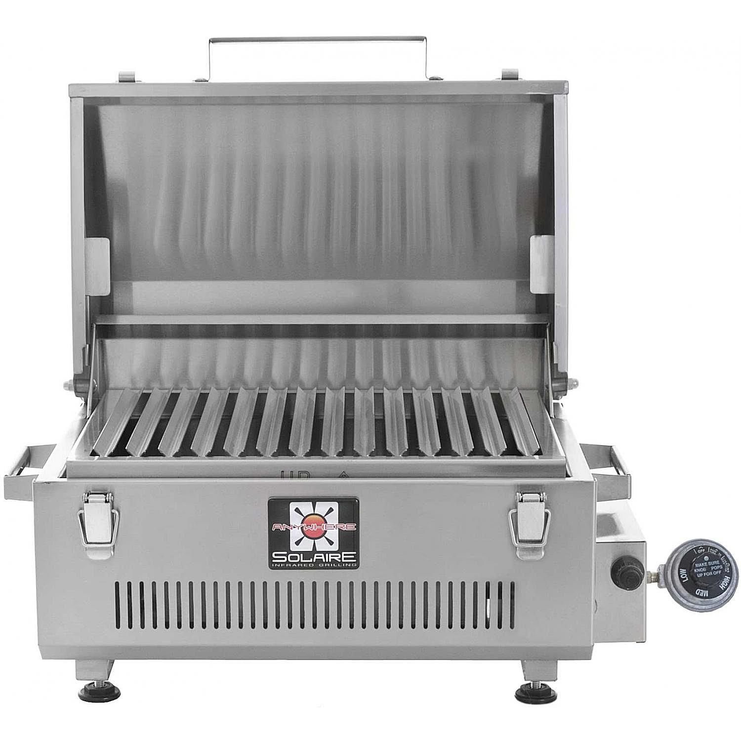 The 9 Best Small Grills to Buy in 2018