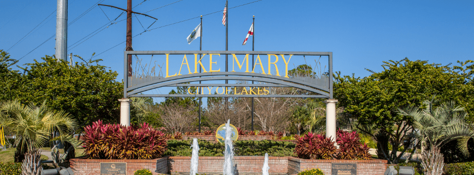 Lake Mary Florida
