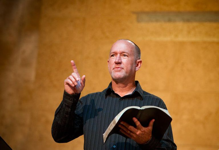 Christian Podcasts - Pastor Danny Hodges