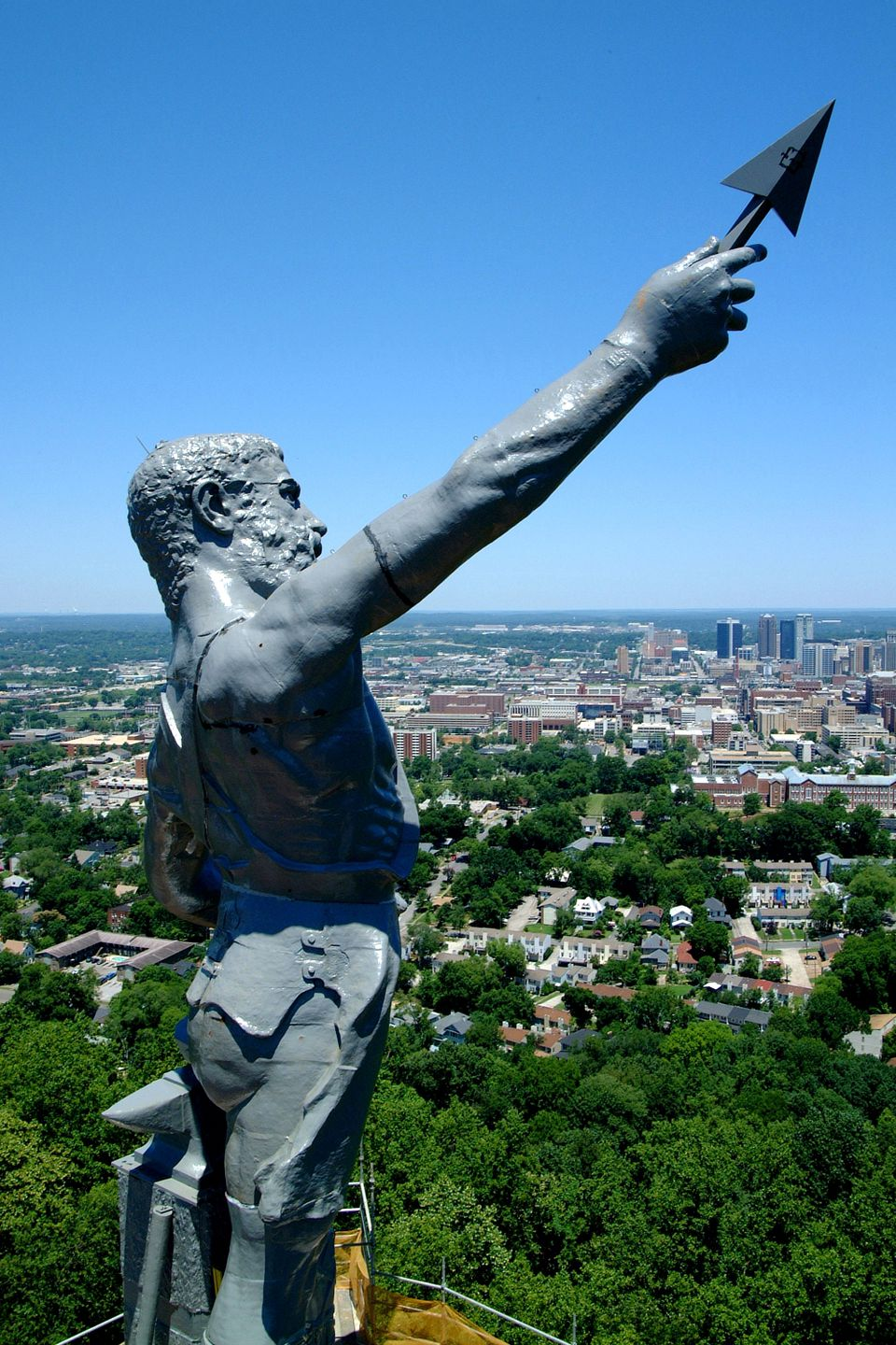 Vulcan Park and Museum Photo