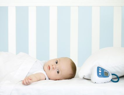 motorola mbp41 remote wireless baby monitor review. Black Bedroom Furniture Sets. Home Design Ideas