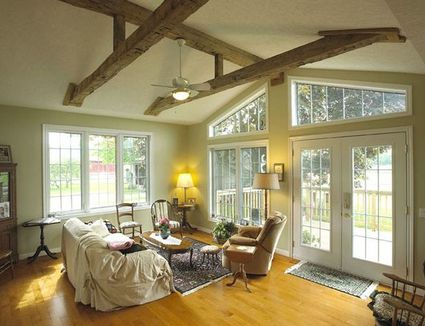 home addition designs. Look at These Inspiring Room Additions to Get Ideas for Your Home House Bump Out  Add Space Less Cost