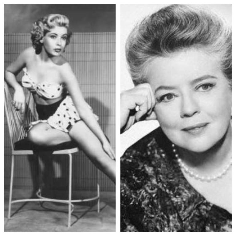 Is that aunt bee from the andy griffith show aunt bee hoax altavistaventures Image collections