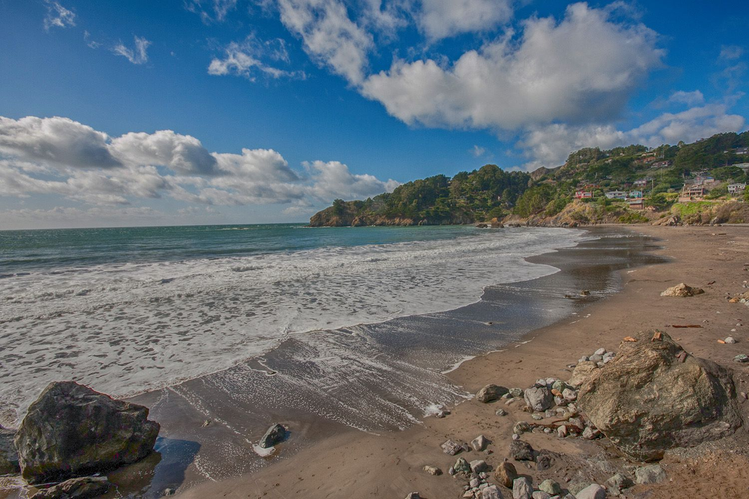 Stinson beach what you need to know before you go nice day at muir beach nvjuhfo Image collections