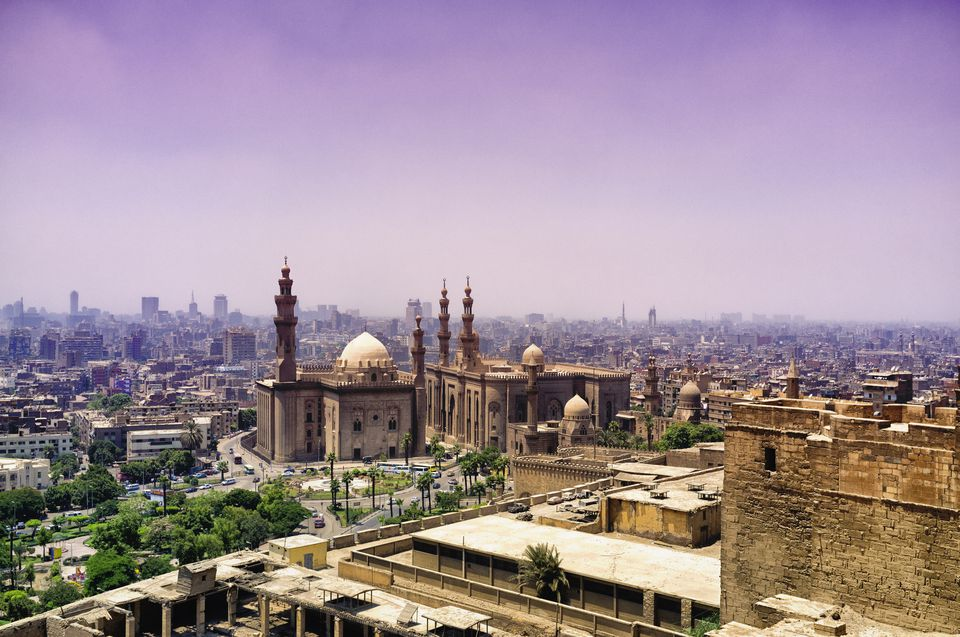 Cairo, Egypt: An Introductory Travel Guide