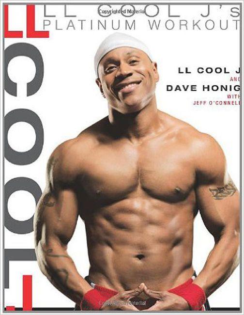 LL Cool J Platinum Workout