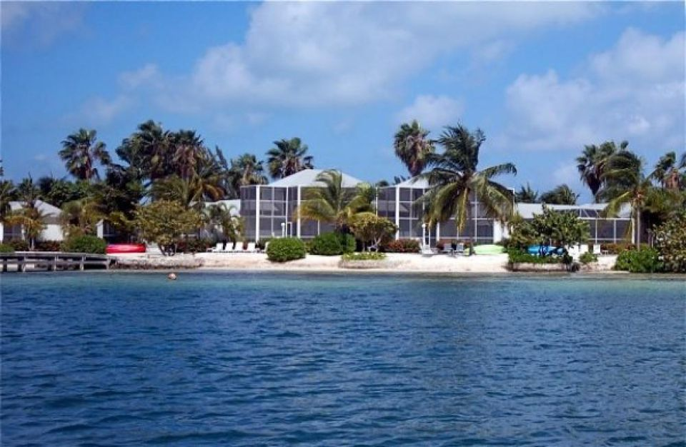 Ain T They Grand The Best Private Villas In The Cayman