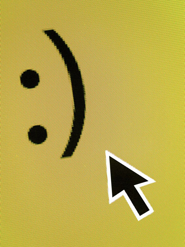 emoticono emoticon smiley
