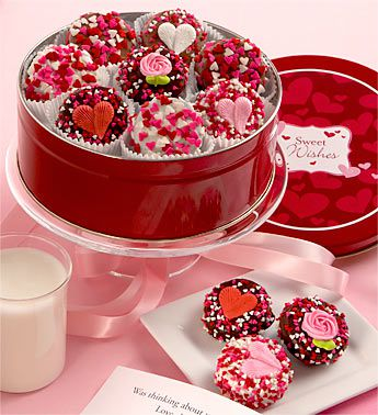 Best Valentine\'s Day Chocolates and Gifts