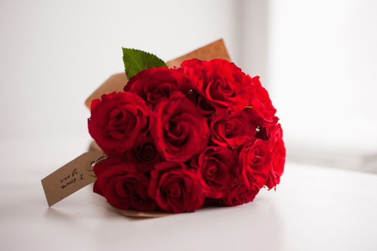 The rose is just one of many plant correspondences for love magic.