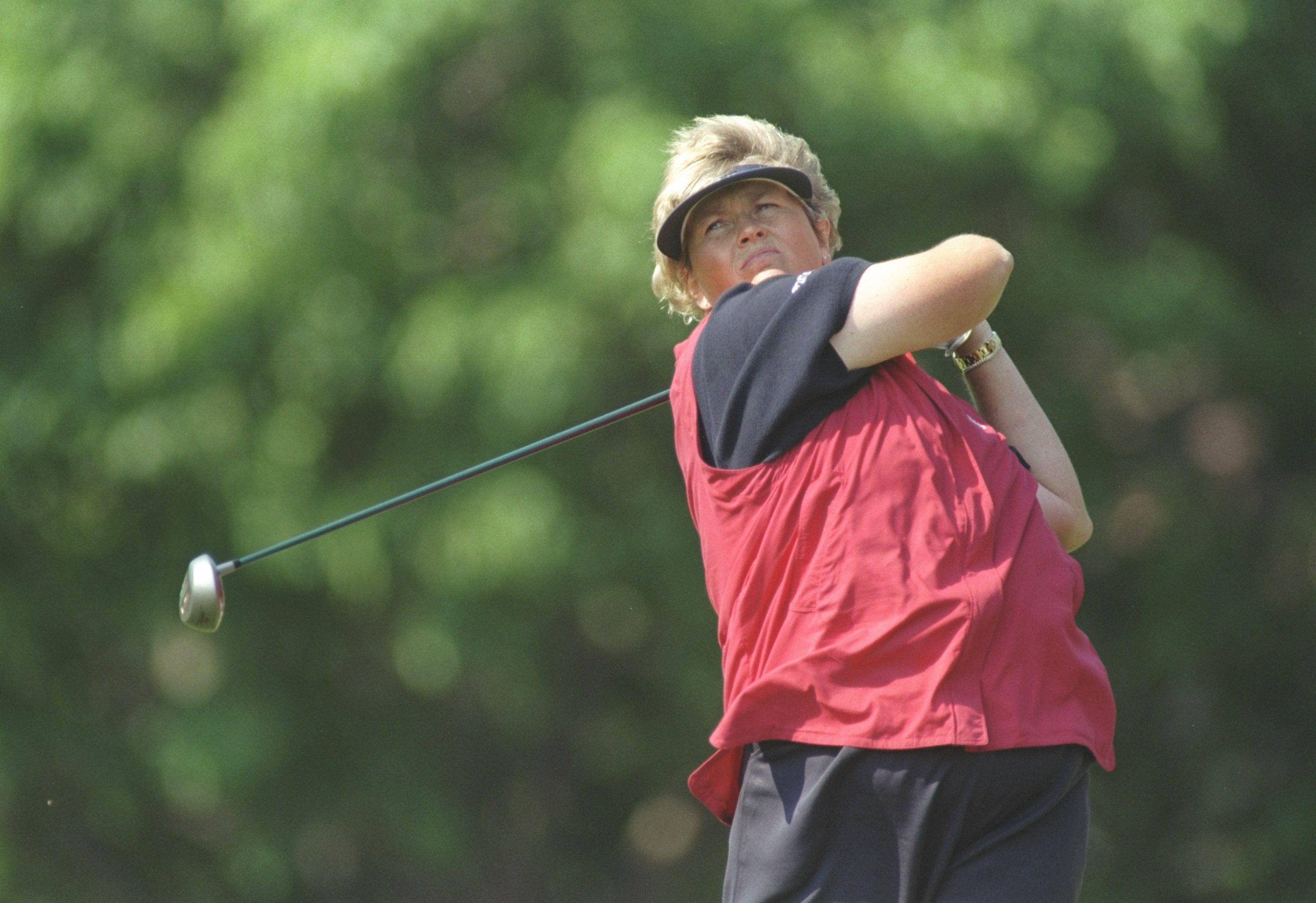 Golfer Laura Davies: Biography and Biggest Wins