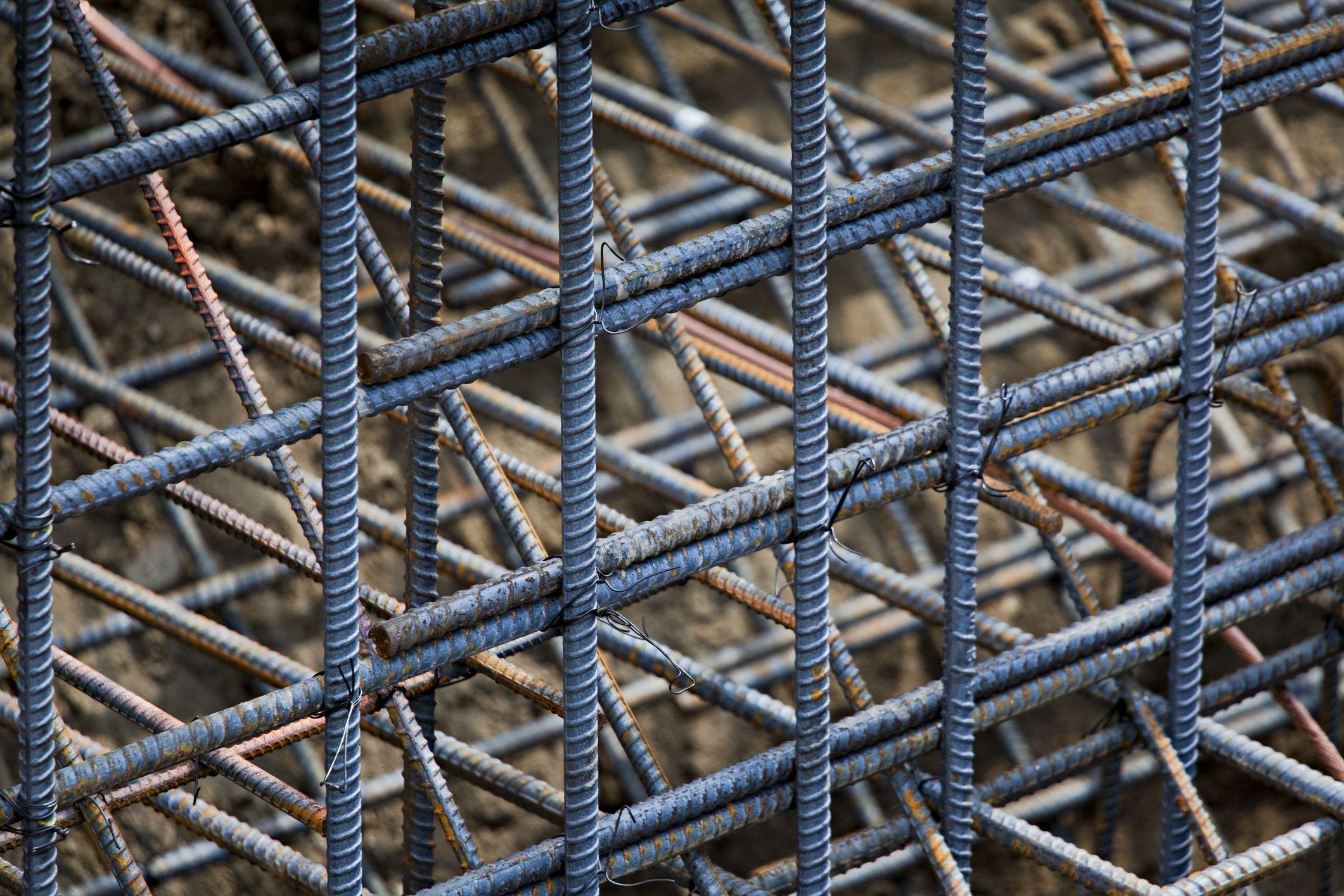Understanding Rebar Lap Splices