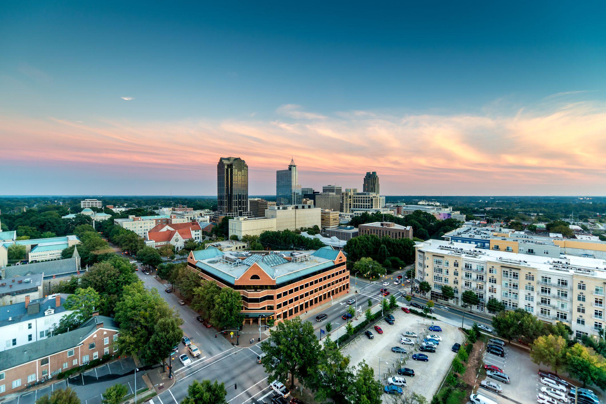 Best Hotels In Raleigh Durham
