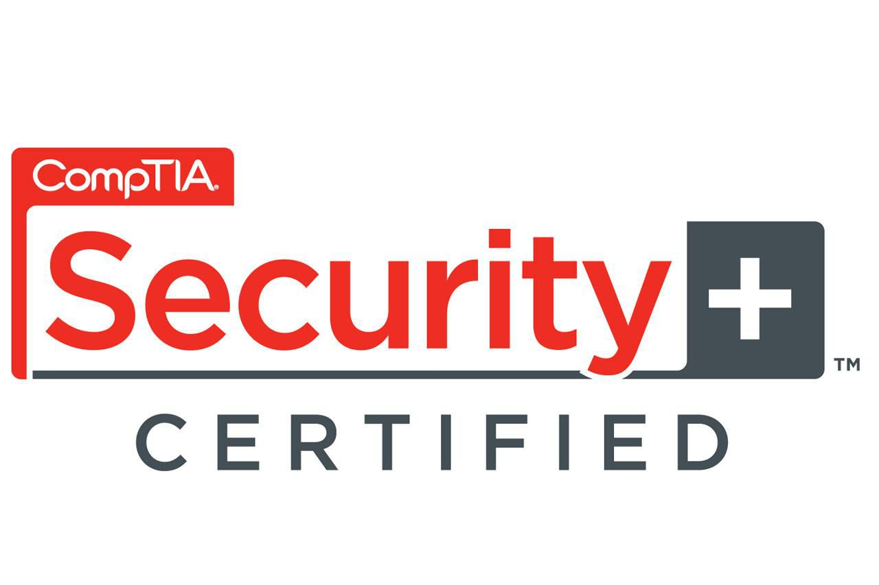 Breaking Down The Comptia Security
