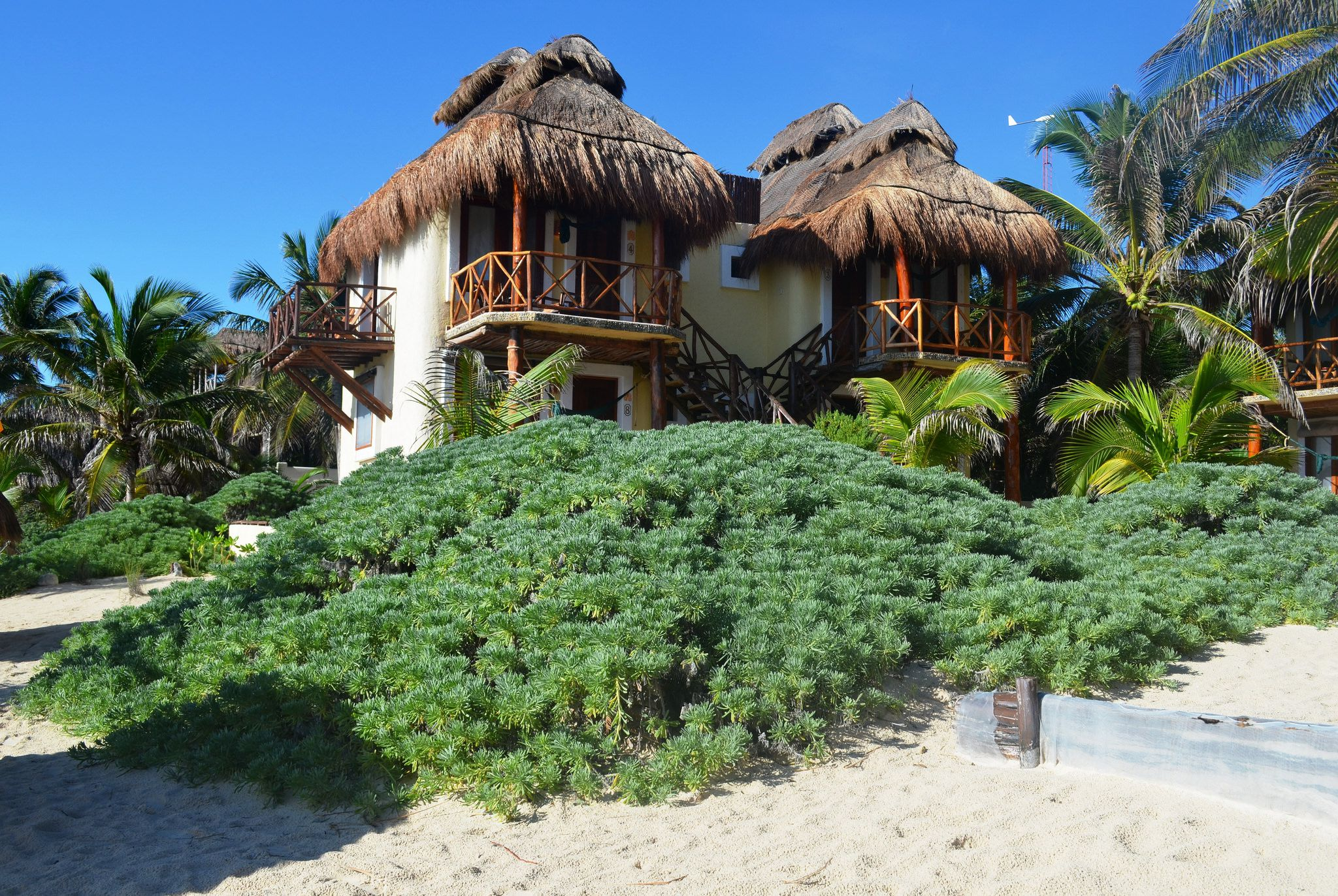 Cheap Hotels In Tulum