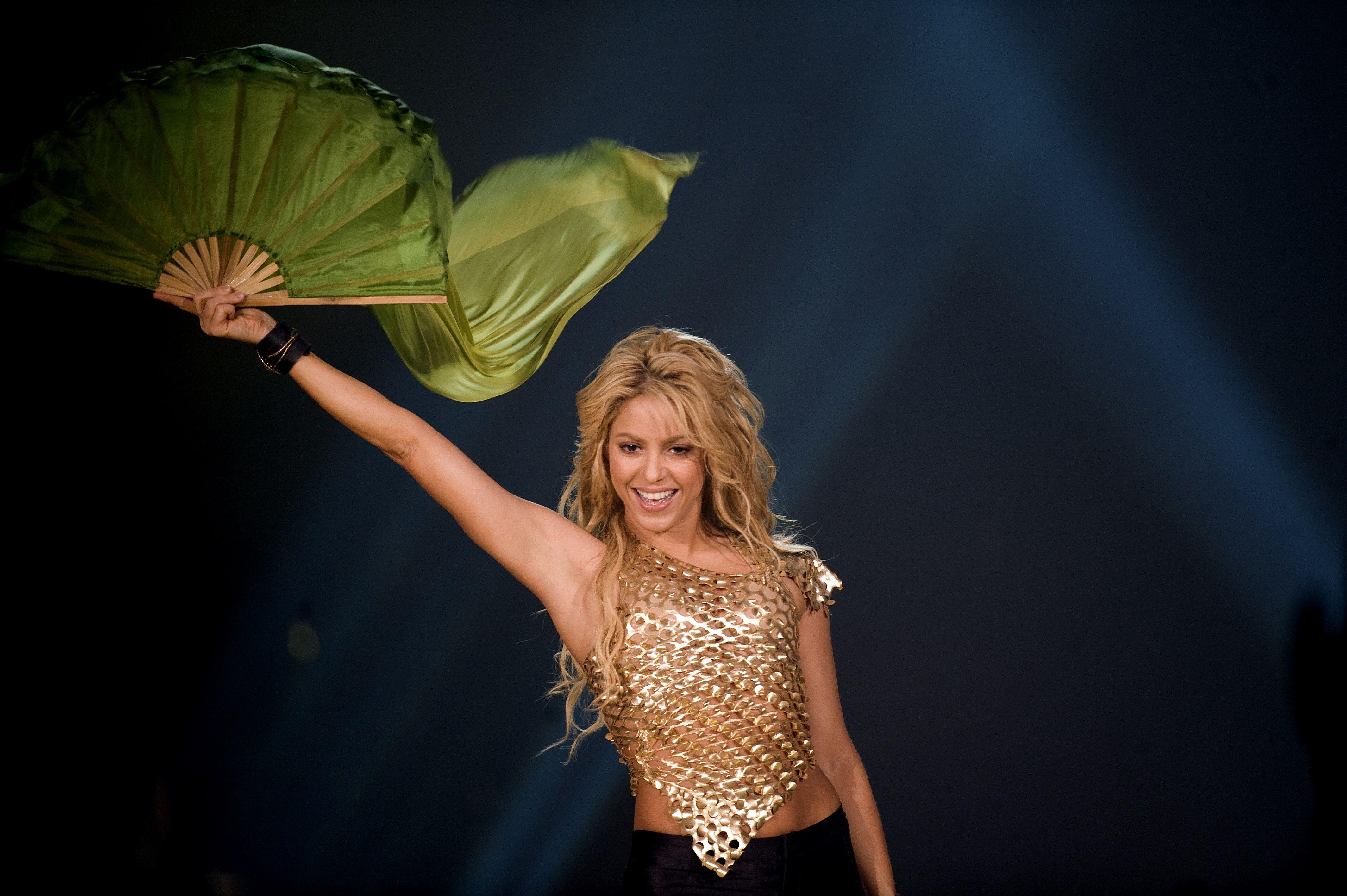 Top 10 Female Latin Singers-3677