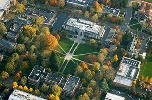 Oregon State University - Organic Agriculture Program