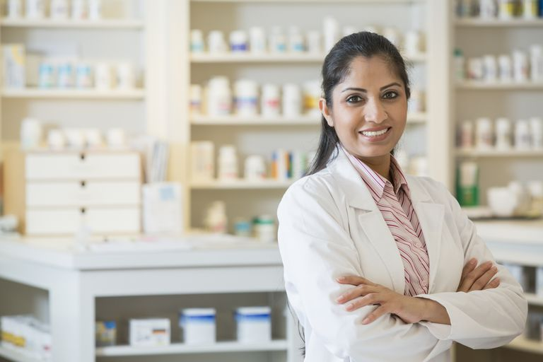 I got You Were Born to Be a Pharmacist. Do You Have What It Takes to Be a Pharmacist?