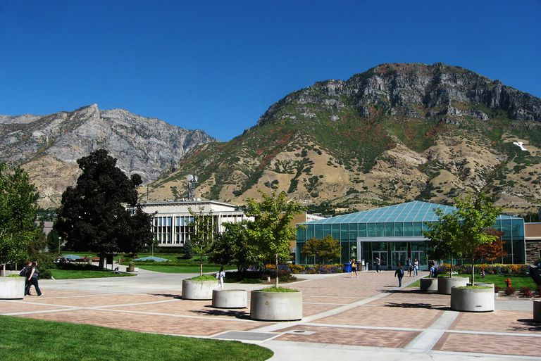 byu admissions act scores acceptance rate and more brigham young university provo utah
