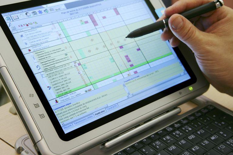 Digital Medical Record