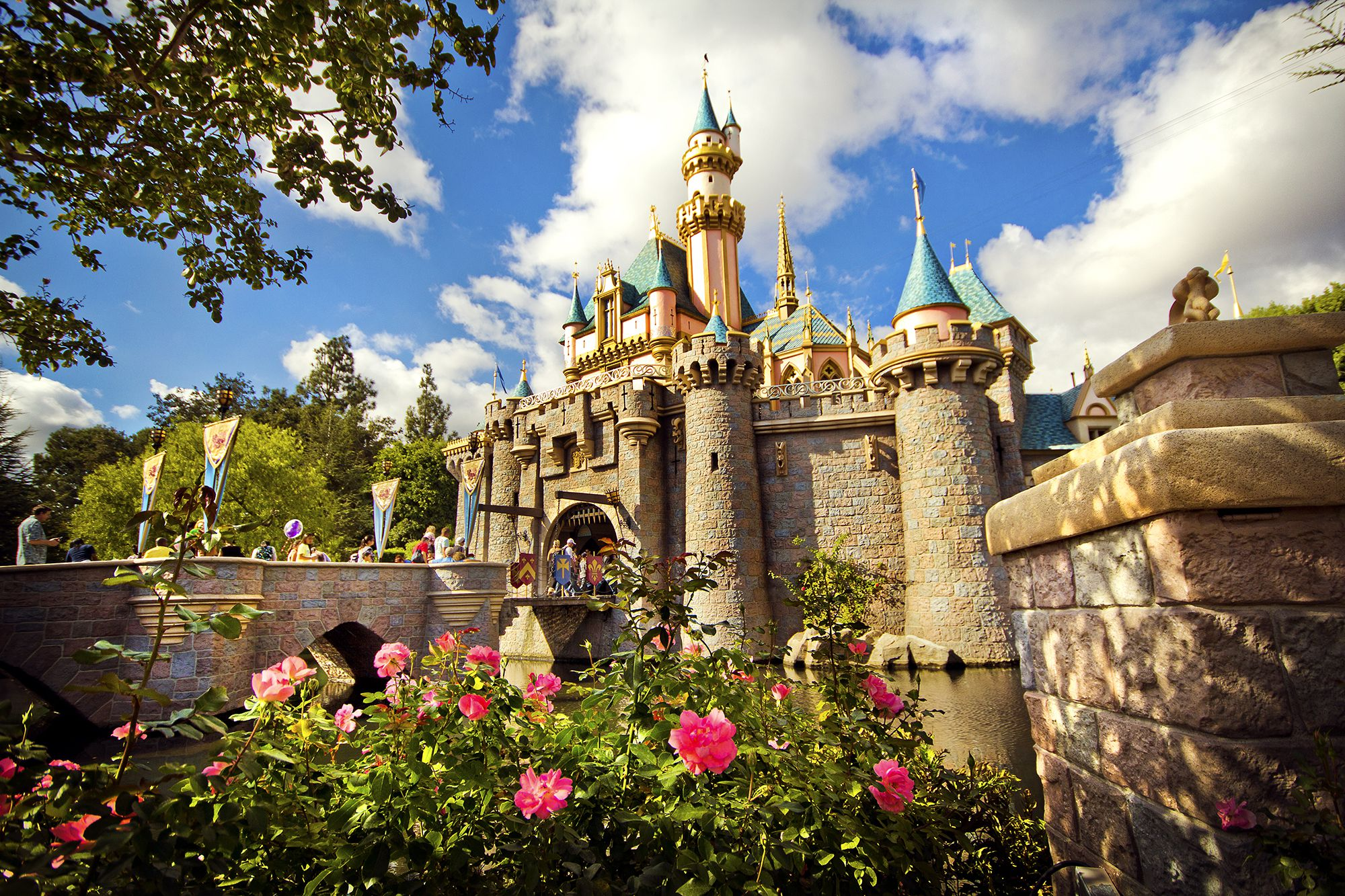 23 Things to Do Near Disneyland California