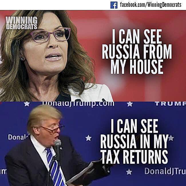 SARAH PALIN MEME OLYMPICS image memes at relatably.com  |Sarah Palin Meme