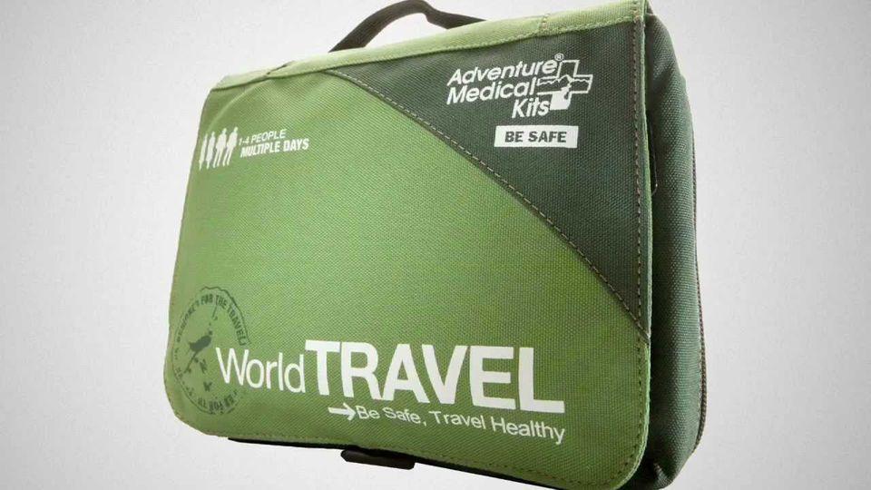 Adventure Medical Kits World Travel