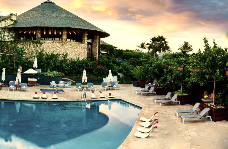 Hotel Wailea Relais & Chateaux Maui Hawaii