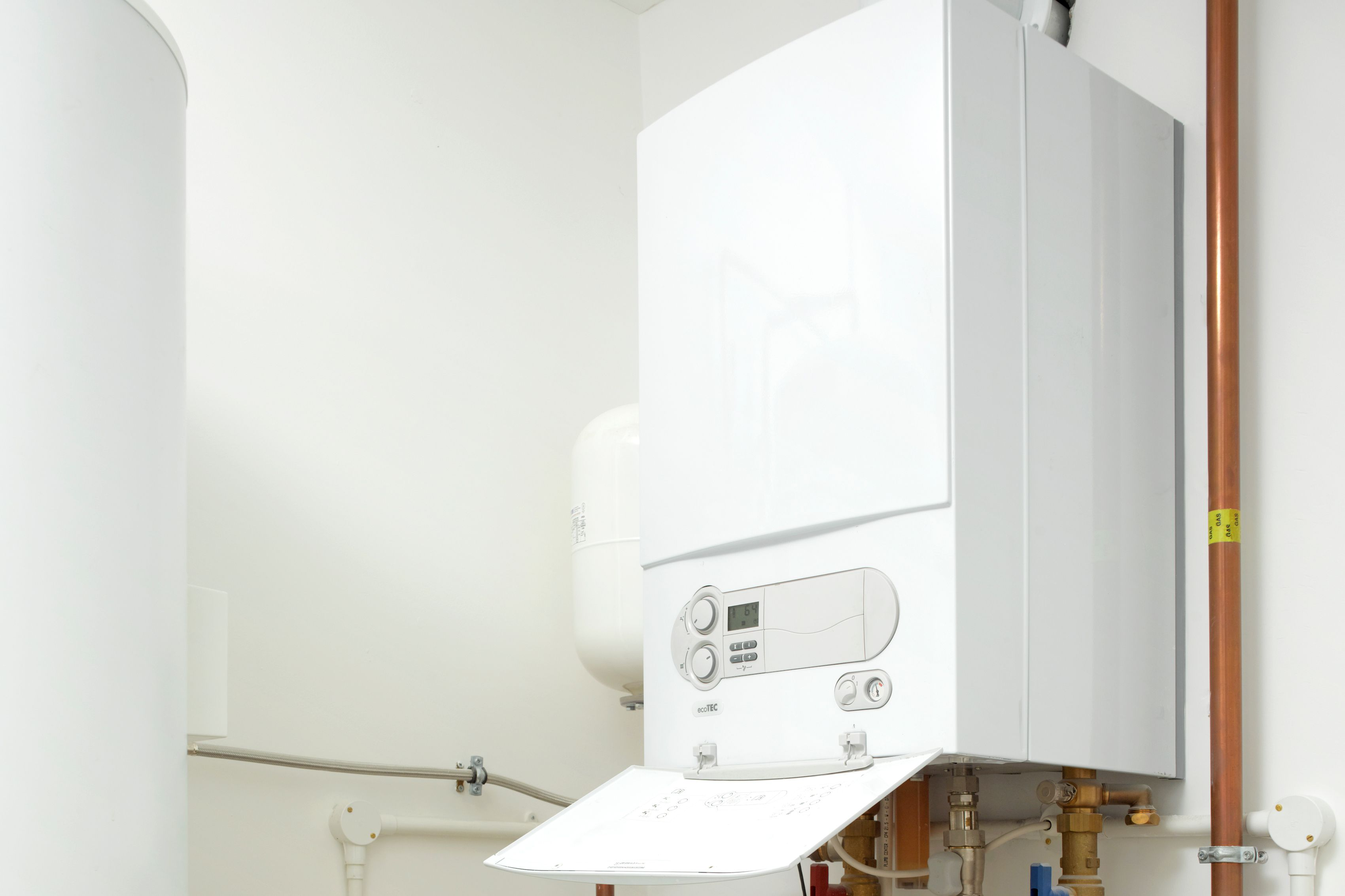 What you need to know about residential steam boilers - All you need to know about steam showers ...