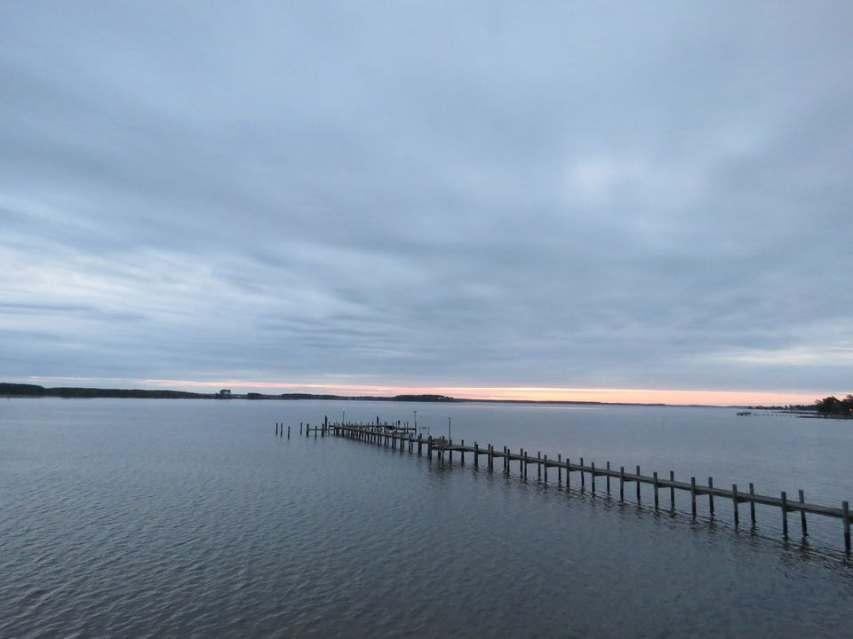 St. George Island / Southern Maryland