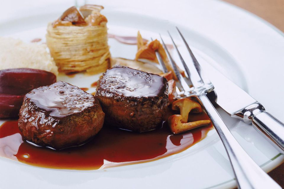 Easy Shortcut Recipe For Demi Glace