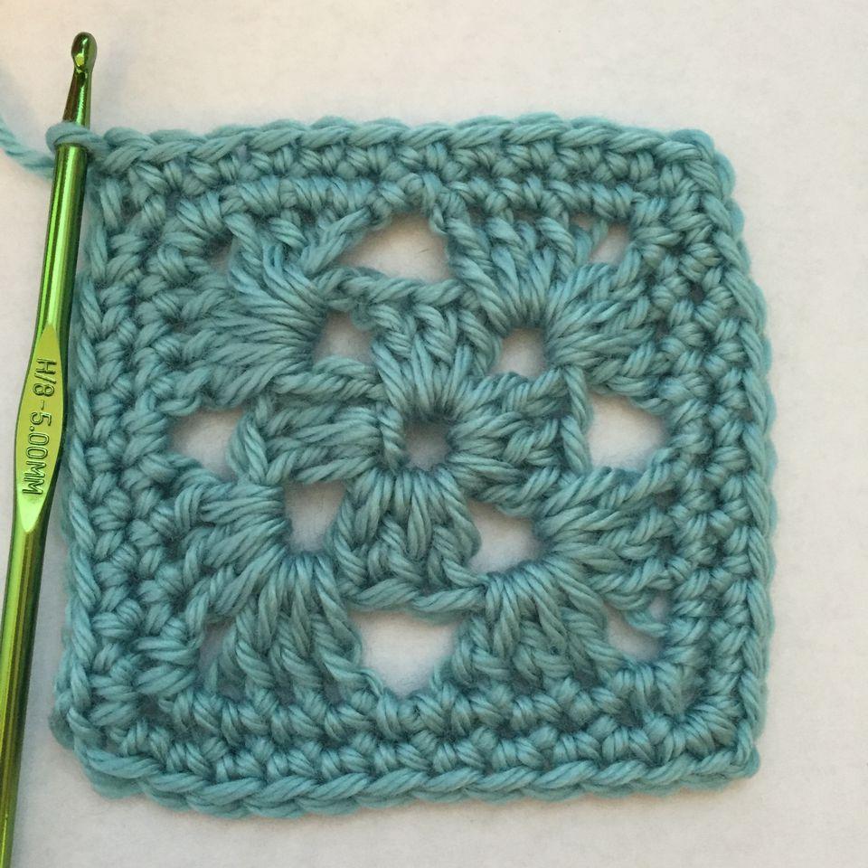 Free Crochet Edging Patterns