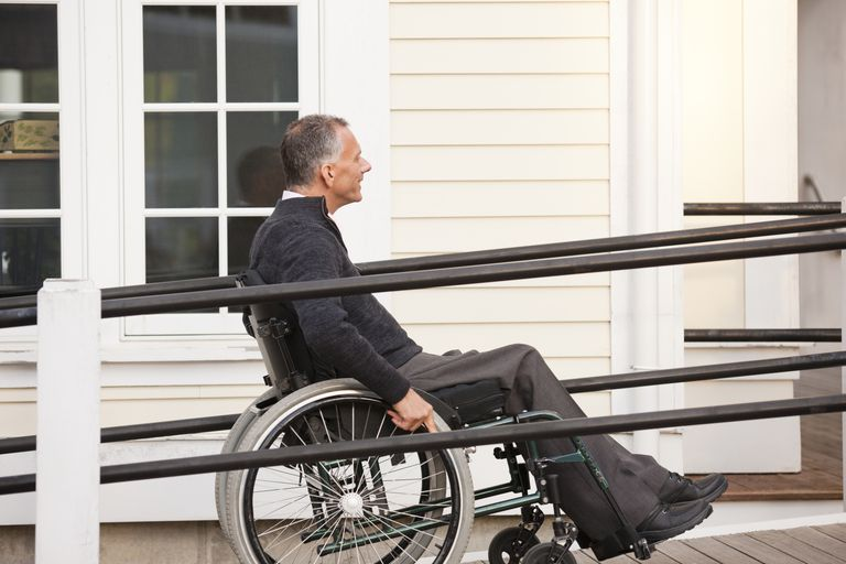 Tax Credits for Disability Access Updates