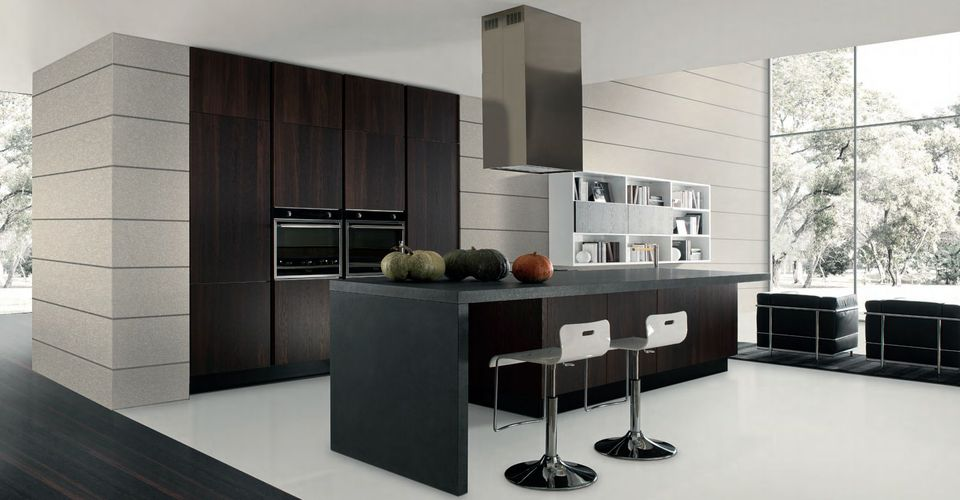 kitchens so modern they deserve another adjective - Modern Kitchens