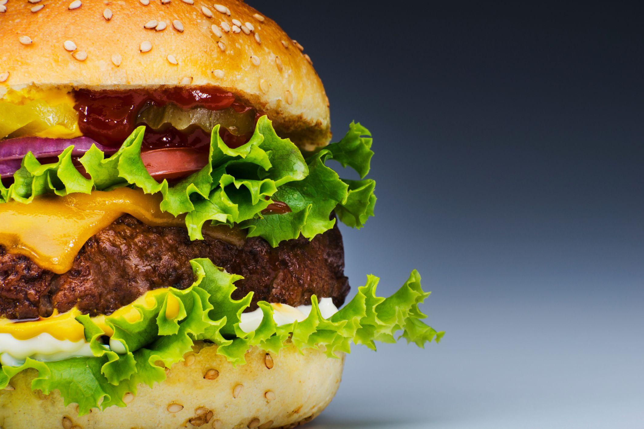 Best Fast Food Meals Under  Calories