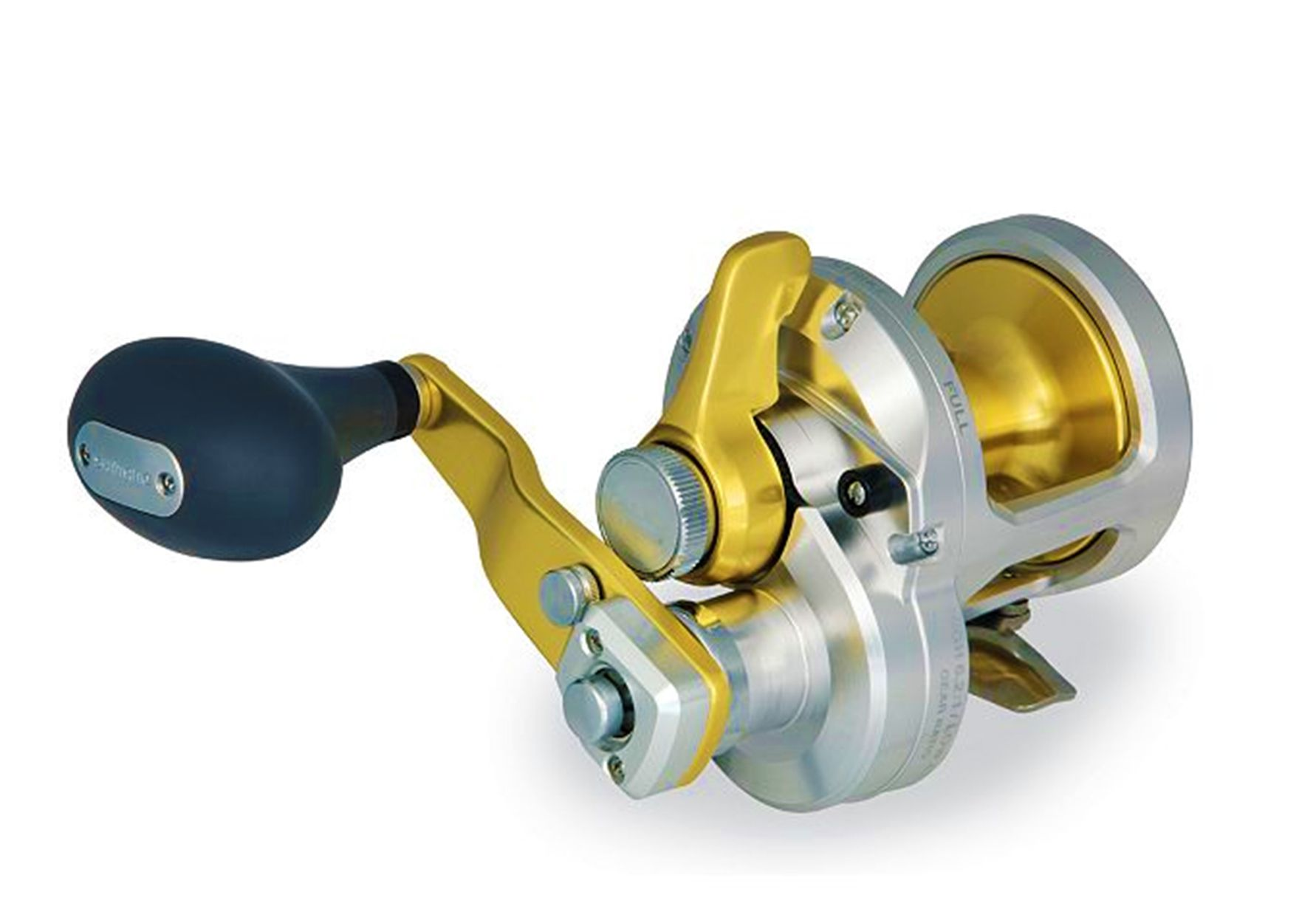 How to select the best 2 speed fishing reel for How to reel in a fish